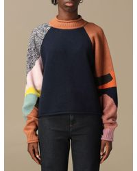 See By Chloé Sweater - Multicolor