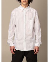 N°21 Shirt - White