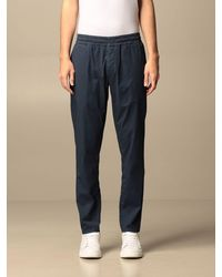Re-hash Trousers - Blue