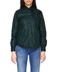 Aspesi - Women's Shirt - Lyst