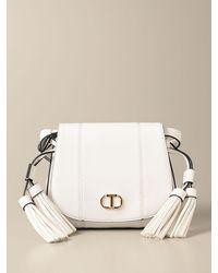 Twin Set Crossbody Bags - White