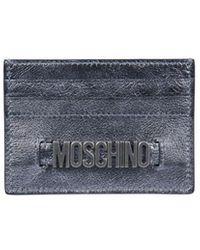 Moschino Wallet - Multicolour