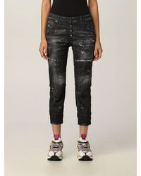 DSquared² Jeans - Black