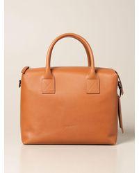 Marsèll Handbag - Brown