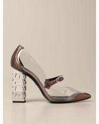 Gcds Court Shoes - Multicolour