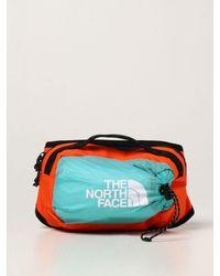 The North Face Riñonera - Naranja