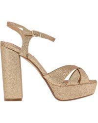 Steve Madden | Heeled Sandals Women | Lyst