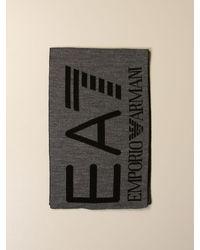 EA7 Scarf - Grey