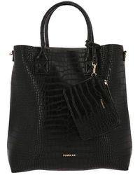 Pomikaki - Handbag Shoulder Bag Women - Lyst