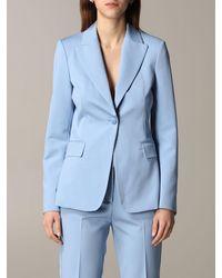 Pinko Suit - Blue