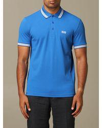 BOSS by Hugo Boss T-shirt - Blue