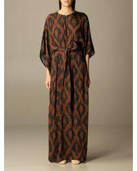 Bazar Deluxe Dress - Multicolour