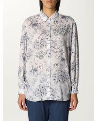 Robert Friedman Shirt - Multicolour