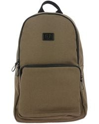 18de63f6cc8 Lyst - Fred Perry Backpack in Blue for Men