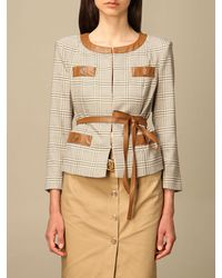 Liu Jo Blazer - Natural