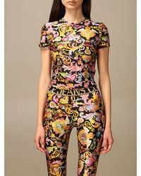 Versace Jeans Couture T-shirt - Multicolour