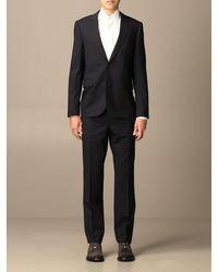 Paul Smith Suit - Black
