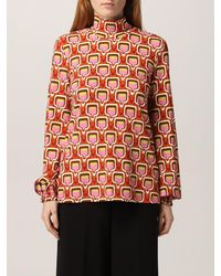 Maliparmi Jersey - Multicolor