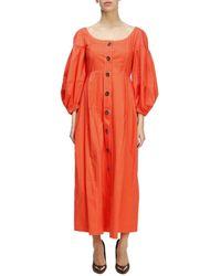 Isa Arfen Women's Dress - Red