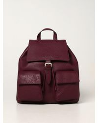 Orciani Rucksack - Rot