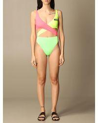 Moschino Swimsuit - Multicolour