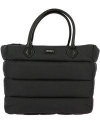Woolrich Shoulder Bag Women - Black