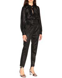 Pinko Women's Suit Separate - Black