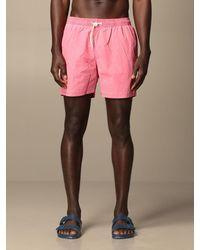 Brooksfield Swimsuit - Pink