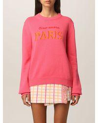 Giada Benincasa Sweater - Pink