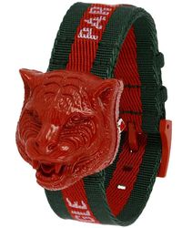 Gucci Watch - Red