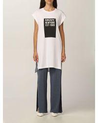 DKNY T-shirt - Multicolore