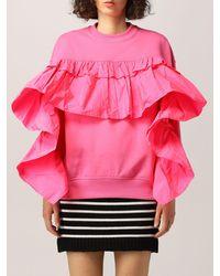 RED Valentino Sweatshirt - Pink