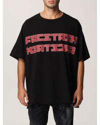 Facetasm T-shirt - Black