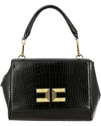 Elisabetta Franchi Women's Handbag - Black