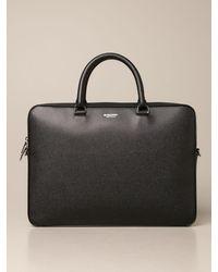 Burberry Shoulder Bag - Black