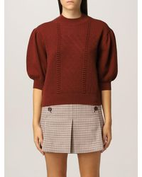 See By Chloé Jersey see by chloÉ - Multicolor