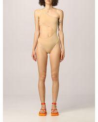 FANTABODY Swimsuit - Natural