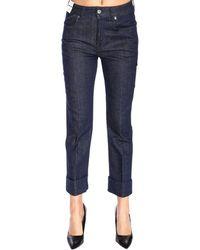 Re-hash Jeans Women - Blue