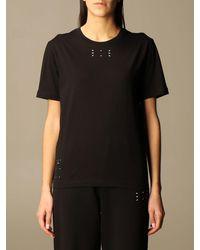 McQ T-shirt - Black