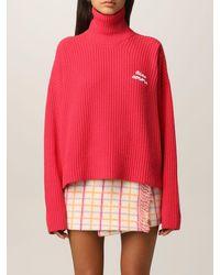 Giada Benincasa Sweater - Blue