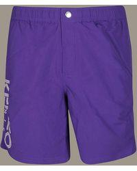 KENZO Swimsuit - Purple