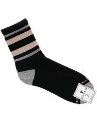 Gallo Women's Socks - Black