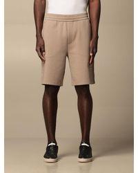 Emporio Armani Shorts - Natur