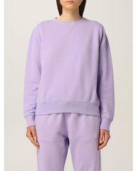 Polo Ralph Lauren Sweatshirt - Lila