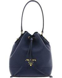 94fcad72b493 Prada - Mini Bag Shoulder Bag Women - Lyst