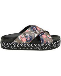 Furla - Wedge Shoes Shoes Women - Lyst