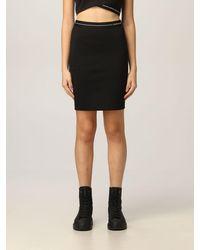 Calvin Klein Skirt - Black