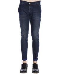 Dondup - Jeans Men - Lyst