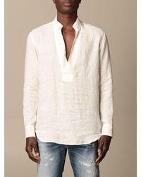 Mauro Grifoni Shirt - White
