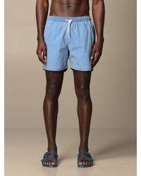 Brooksfield Swimsuit - Blue